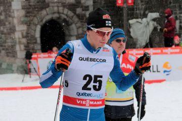 Ruotsin ja Norjan nuoret Vuokatin Skandinavia Cupin sprinttiykköset - Mäki, Jylhä ja Korva ylsivät välieriin