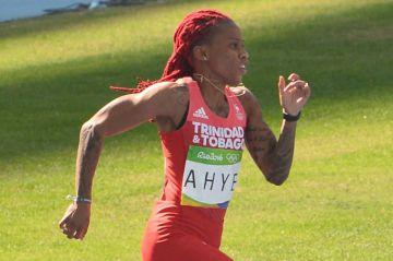 Trinidad & Tobagon huippusprintteri kilpailukieltoon MM-kisojen kynnyksellä