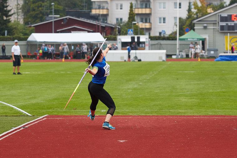 Minna Hollanti: Terveen harjoituskauden merkitys urheilijalle