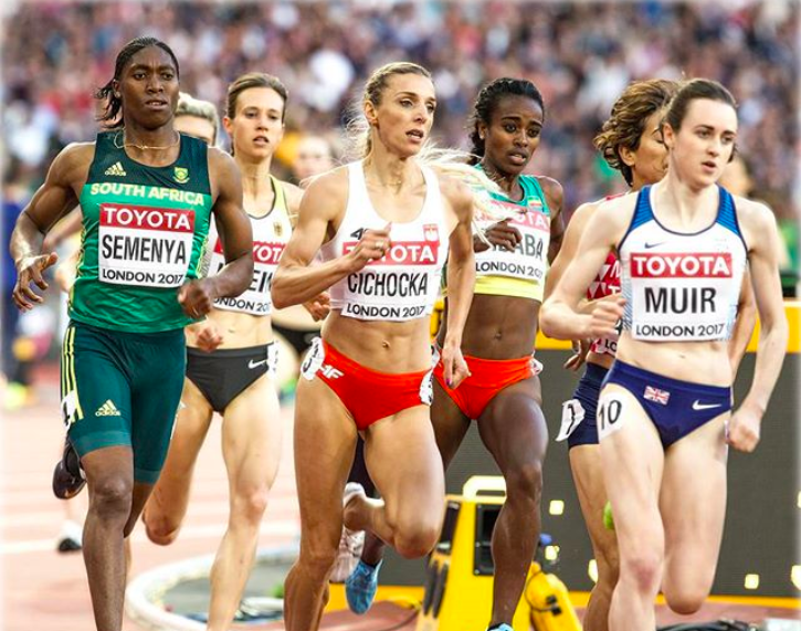 Tilastot paljastavat: Yleisurheilun joukkueiden MM-kisoissa olisi edustusta kaikista maanosista