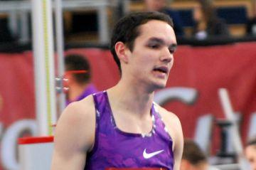Käry kävi - huipputason korkeushyppääjä jäi kiinni dopingtestissä