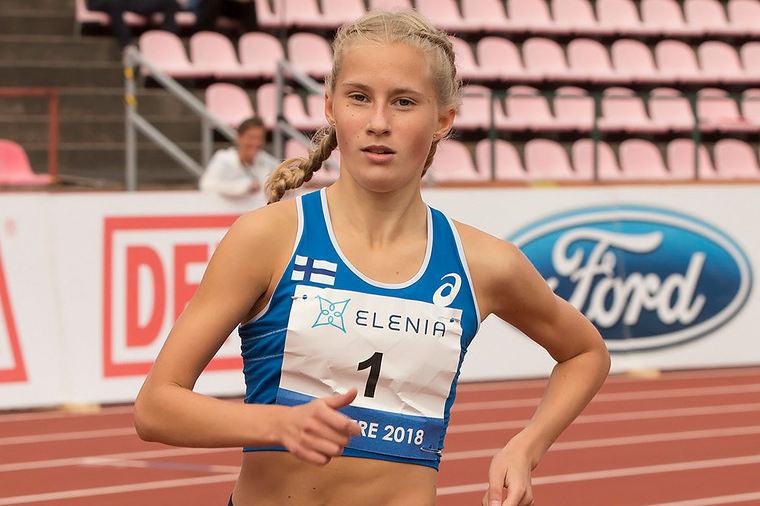 EM-maastot: Blomqvist vastasi parhaasta suomalaissijoituksesta – Ruotsiin miesten mestaruus