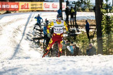 U20 sprints start off the JWSC 2021 in Vuokatti