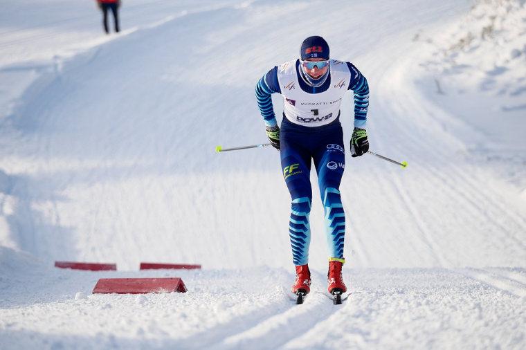 Nuorten MM-hiihdoissa viestipäivä – Jatkuuko suomalaisten hieno vire?