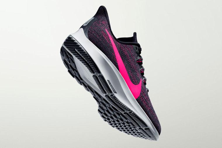 Nike Air Zoom Pegasus 36, naisten juoksukenkä
