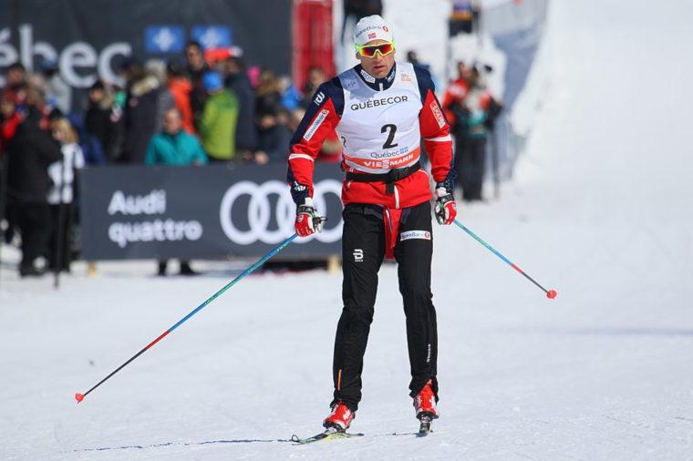 Viestin kaksinkertainen maailmanmestari Niklas Dyrhaug joutuu leikkaukseen - MM-kisat jäävät väliin