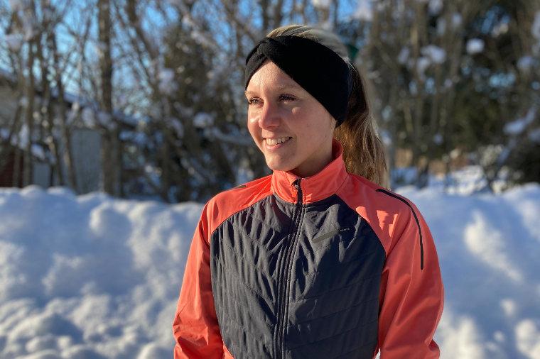 Nina Chydenius: Valmentajani ja minä