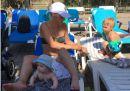 Nina Chydenius: Kilpaurheilu ja lapsiarki