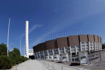 Helsingin olympialaisten aitajuoksuvoittaja kuoli