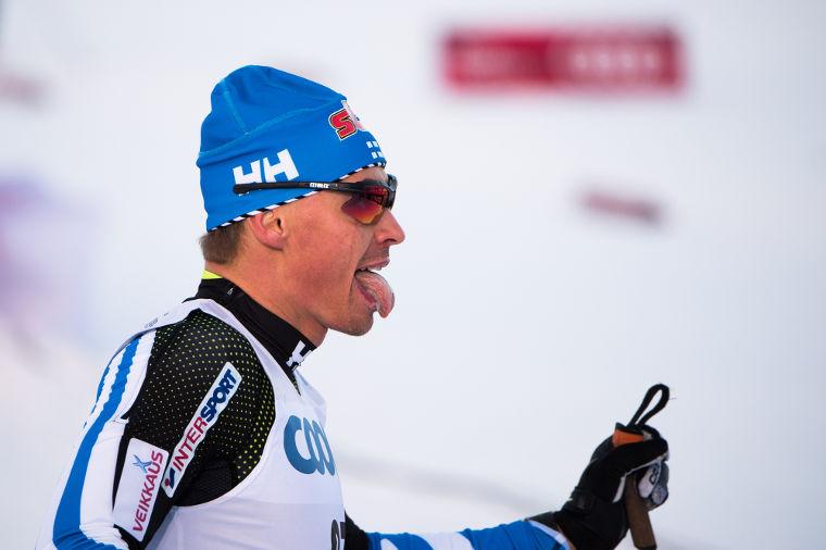 Suomen miesten MM-viestijoukkueeseen odotetut valinnat: Hakola, Heikkinen, Hyvärinen, Niskanen