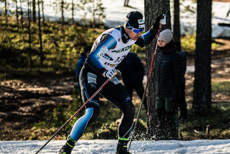 Suomi upeasti miesten viestin kakkonen  – Bolshunovilta sammui lamppu (video)