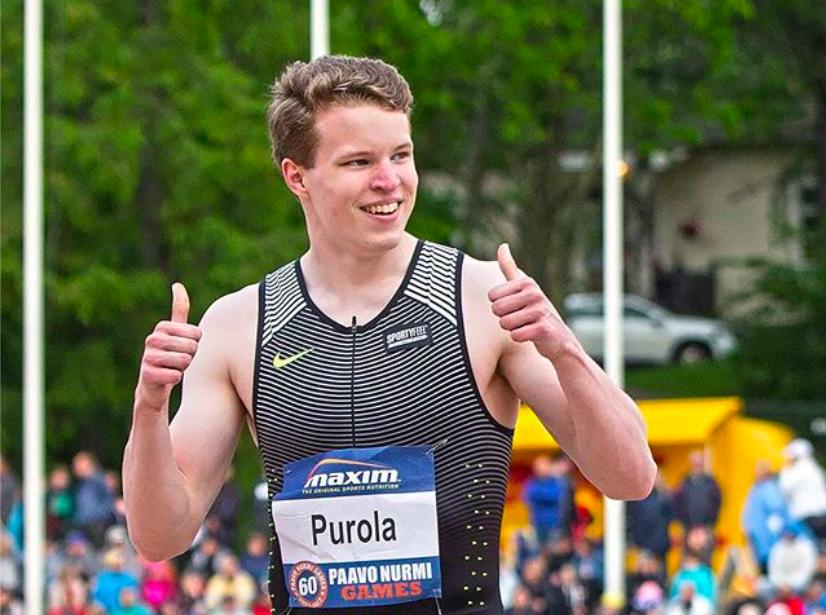 Nousukuntoa ja piilevää potentiaalia – tässä ovat Suomen menestystoivot alle 20-vuotiaiden EM-kisoissa