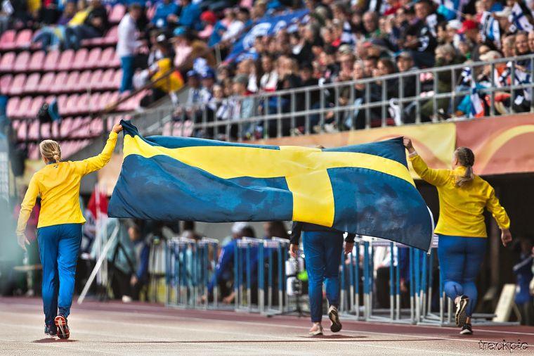 Lataako Daniel Ståhl maailmanennätyksen Turussa? Viimeinen ulkoradoilla ME:n tehnyt ruotsalainen jäi Suomen keihästykkien varjoon