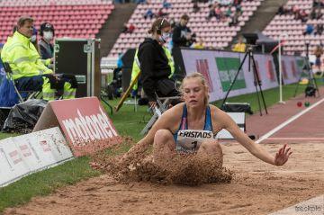 Saga Vannisesta 2000-luvun toinen yleisurheilun nuorten maailmanmestari - Katso Suomen kaikkien aikojen U20-menestyjät