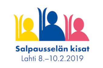 Salpausselän kisat käydään tänä vuonna ennen MM-kisoja 8.-10.2.2019.