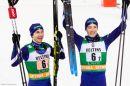 """Hauska tilastoknoppi MM-hiihdoista – Ilkka Herola murskasi Tuulikki Pyykkösen """"Suomen ennätyksen"""""""