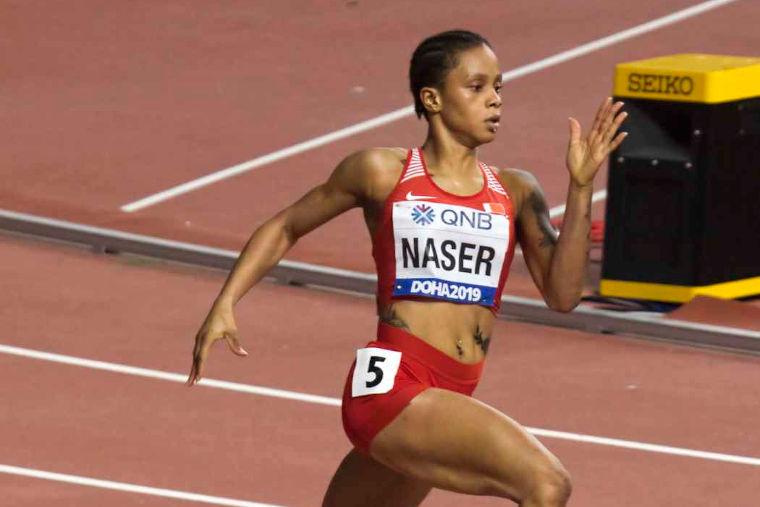 Shokkiuutinen! 400 metrin hallitsevaa maailmanmestaria epäillään dopingtestien pakoilemisesta