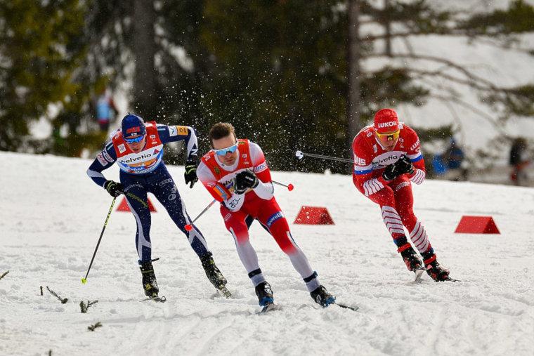 Hiihdon MM 2019: Miehet 50 km - Norjan Hans Christer Holund 30 km irtiotolla voittoon, Heikkinen pronssitaistossa 11.