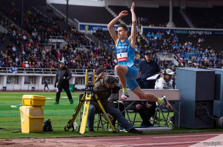 Jatkuuko suomalaisen yleisurheilun superkesä Vantaan ja Espoon teemakisoissa?