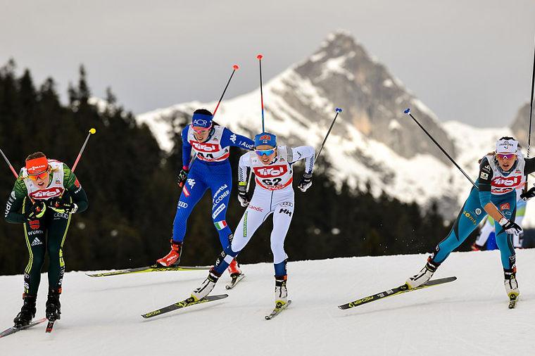 Lillehammerissa hienosti hiihtänyt Susanna Saapunki hakee lisämenestystä Beitostölenin maailmancupin 10 km vapaan tyylin kisassa.