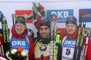 Loginov yllätysvoittoon miesten MM-pikakisassa - Suomalaisilla vaikeaa