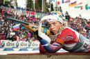 Norja vahvin naisten viestissä Nove Mestossa