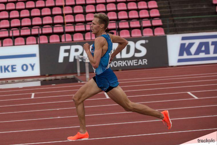 Tokion maanantai: Mihin yltävät Topi Raitanen ja Kristian Pulli olympiafinaaleissa?