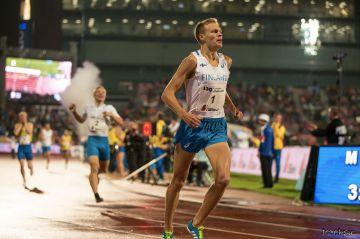 Topi Raitanen murskasi ennätyksensä Monacossa – Video