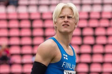 Keihäslupaus Topias Laine latasi uransa ensimmäisen 80-metrisen 19-vuotiaana – odotusarvo uralle on varsin lupaava