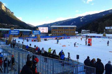 Tour de Ski: Pienentyneet palkintorahat puhuttavat kilpailijoita