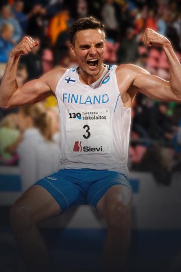 Tuomo Salonen: Testosteroniraja naisurheilussa?