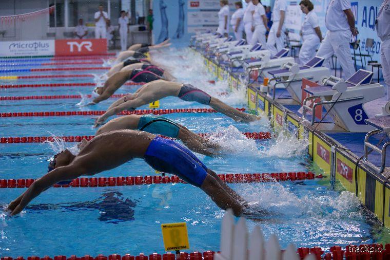 Uinti on kuulunut olympialaisten ohjelmaan ensimmäisistä olympialaisista 1896 lähtien.