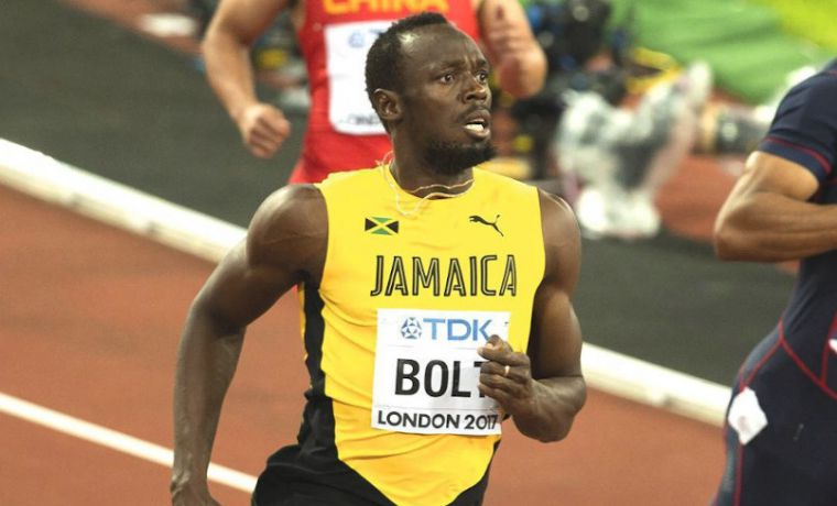 Jamaica´s Usain Bolt is one of the most successful summer olympians of all time with eight gold medals.