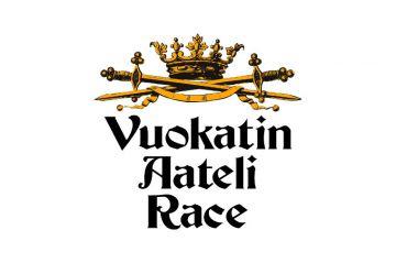 Iivo Niskanen ja Laura Mononen Vuokatin Aateli Racen ylivoimaiset ykköset