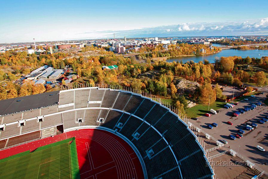 Iivo Niskasen juoksupuheet eivät ole tuulesta temmattuja - menestyneiden hiihtotähtiemme joukossa yleisurheilun olympiaedustaja ja SM-mitalisteja