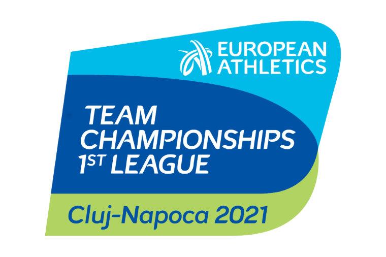 Yleisurheilun maajoukkueiden EM-kilpailuiden Ykkösliiga kilpaillaan vuonna 2021 Romaniassa.